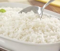 Haitian White Rice