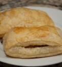 Haitian pate (Haitian Beef Patty) from haitiancooking.com