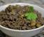 Black Mushroom Rice (Diri ak jon jon) from haitiancooking.com