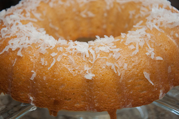 Haitian Cake Bakery
