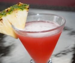 Jacmel Haitian Cocktail