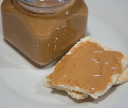 Haitian Peanut Butter from HaitianCooking.com